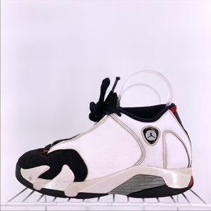 Nike Air Jordan Retro 14 Boys Size 3y